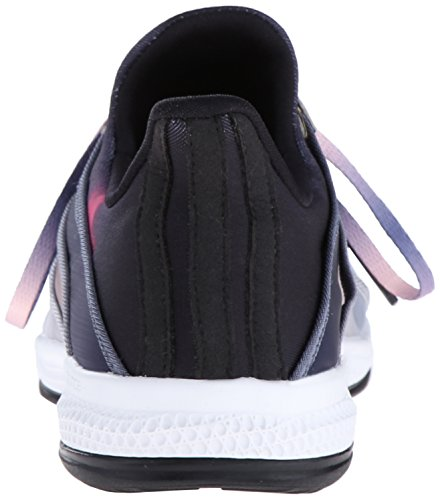 Zapato Adidas Performance Gymbreaker Formación de rebote Black/Black/Pink