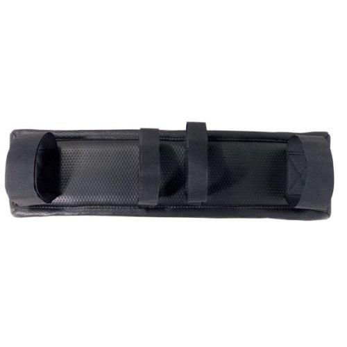 PFIFF Selettunterlage, gepolstert, schwarz (verschiedene Größen) schwarz 70cm 007373-60-70