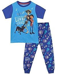 Disney Boys' Coco Pajamas