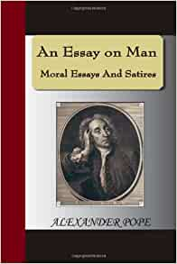 Satires essay