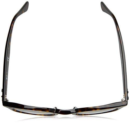 RX2180V Ray Dark Ban rx2180 foncé Marron 47 Havane de 2012 à la lunettes Havana trq8nd7fwr