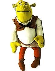 Best Toy Stuffed toy doll 35 cm shrek character - 11-2050-35