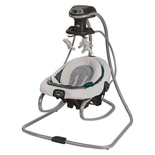 Graco Duet Soothe