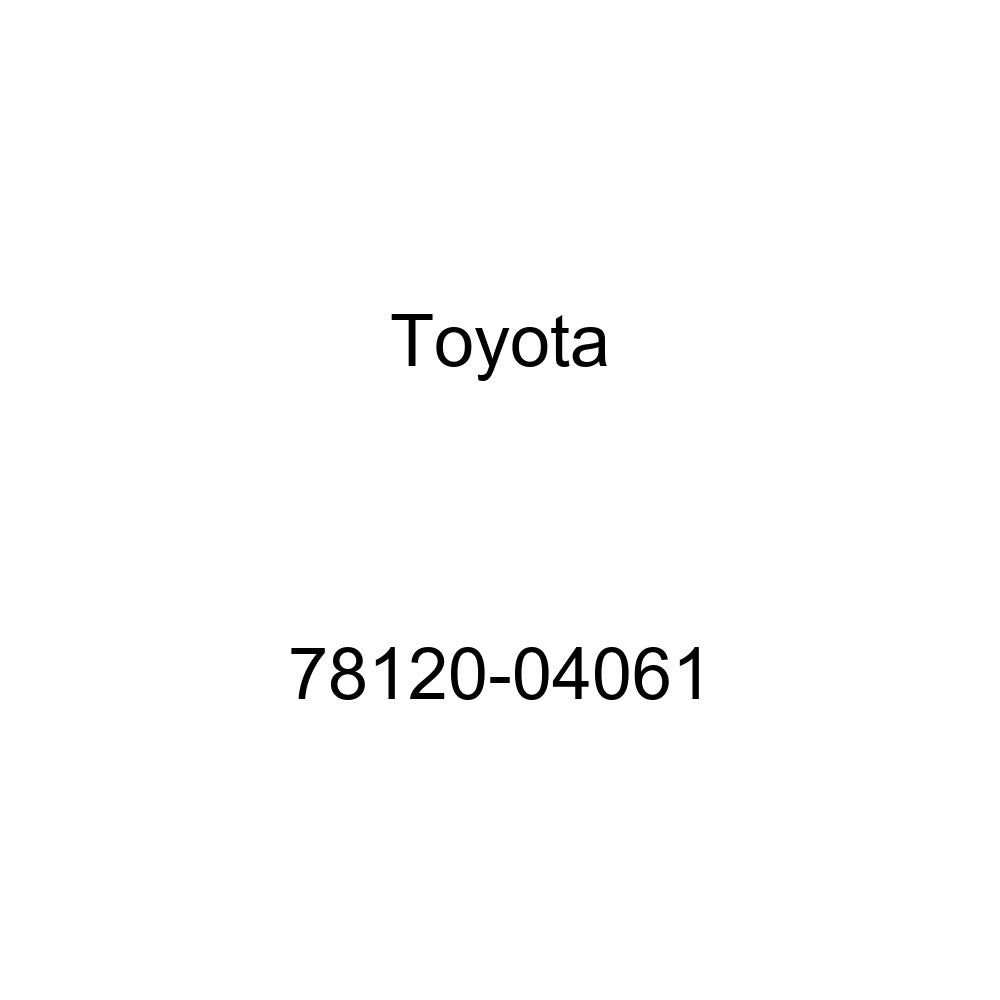 Toyota 78120-04061 Accelerator Pedal Rod Assembly