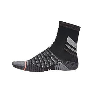 Stance Women's Faster Further Socks Black M