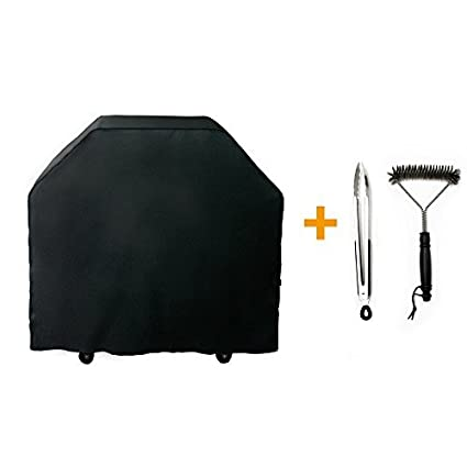 Amazon Com Nextcover Grill Cover Kit 58 Inch 600d Canvas Heavy