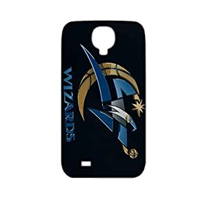 WWAN 2015 New Arrival washington wizards logo 3D Phone Case for Samsung GALAXY S4