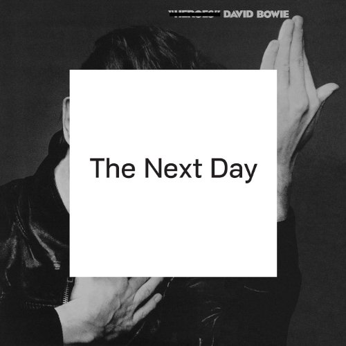 David Bowie: The Next Day  (Deluxe Edition) (Audio CD)