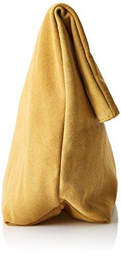 L para Intropia Bolso de Mano Mango Amarillo x x cm W Mujer P909car0644611 H 15x19x38 71Iqr7AB