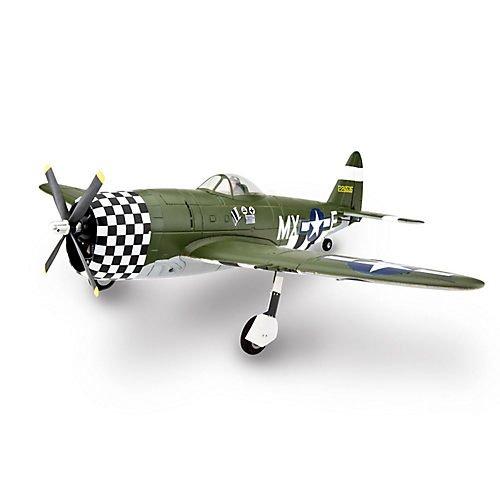 E-Flite-P-47D-BNF-Basic-EFL6850