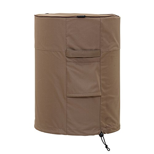 extra large round bbq cover - 6