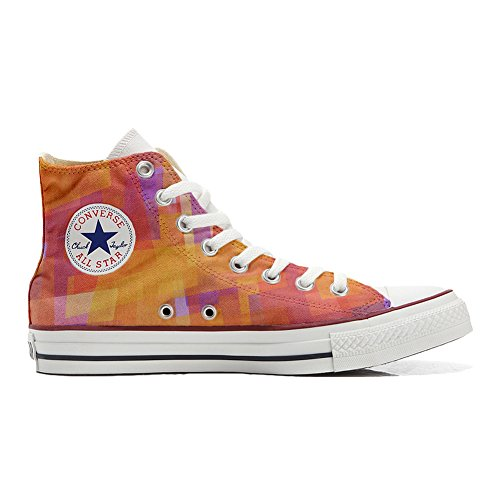 Schuhe Converse Produkt Abstract Star Handwerk personalisierte Customized All rYO4RqOz