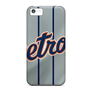 Cases Covers Compatible For Iphone 5c/ Hot Cases/ Detroit Tigers wangjiang maoyi