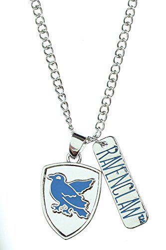 Harry Potter Ravenclaw Charm Necklace (Harry Potter Themed Costumes)