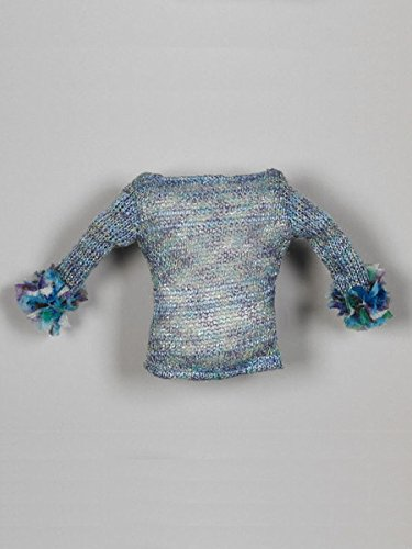 T10BQOF12 Impressionist Sweater OUTFIT 2010 Tyler Wentworth TONNER Ready-To-Wear Boutique Collection RETIRED
