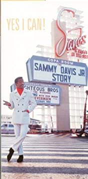 Yes I Can: The Story of Sammy Davis, Jr.