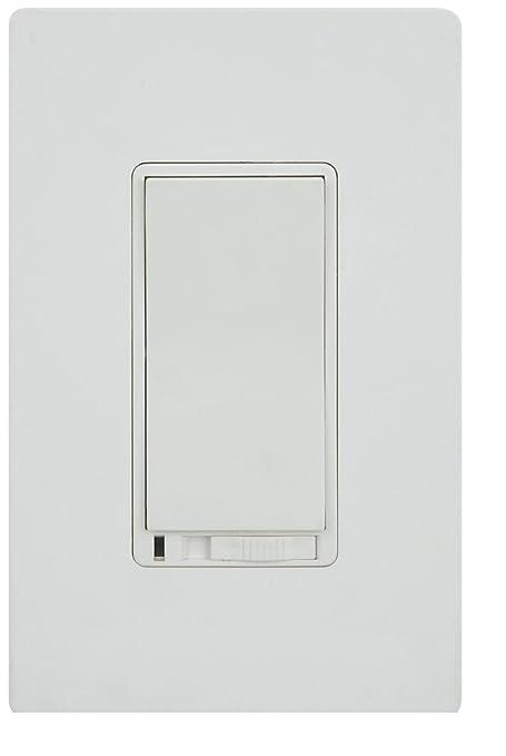 Enerwave ZW15S Z-Wave Wireless 3 Way Switch, 120VAC 15A 60Hz 1000W ...