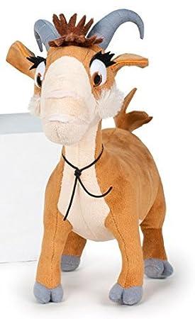 Peluche de la película Ferdinand - Cabra Lupe 30 cm - 760016369-3