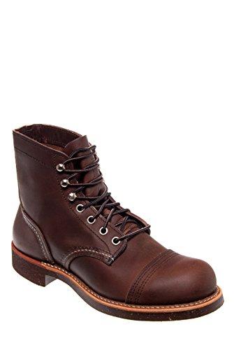 Red Wing Men's Iron Ranger 6' Boot