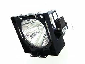 610–282–2755Lámpara de proyector para SANYO PLC-XP17, PLC-XP18, PLC-XP21, PLC-XP20, PLC-XP21N y Eiki...