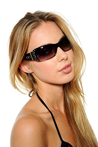 Free DG Eyewear Women's Fashion Sunglasses - Assorted Styles & Colors