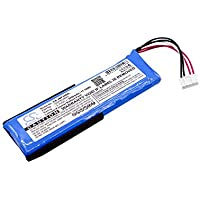 Cameron Sino Replacement Battery for JBL GSP872693