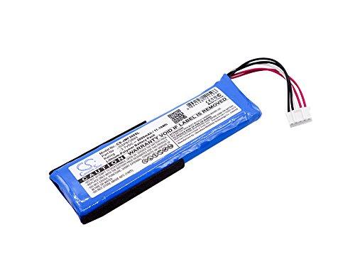 Bateria : Jbl Flip 3 3000mah ( Gsp872693, P763098 03 )
