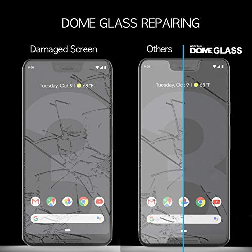 Buy drill tempered glass