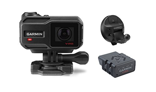 Garmin Virb Auto Racing Bundle