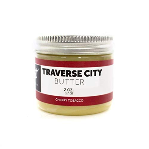 Detroit Grooming Co Traverse Conditioner