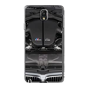 Hot New Bmw M5 Touring Engine Case Cover For Galaxy Note3 With Perfect Design