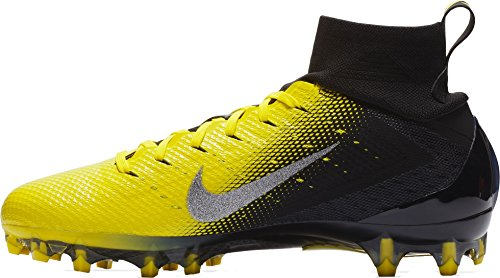 Pictures of NIKE Vapor Untouchable Pro 3 Mens Football Cleats 12 M US 3