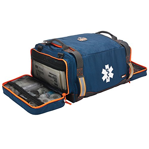 Ergodyne-Arsenal-5216-First-Responder-Medical-Supply-Bag-for-EMS-Police-Firefighters-and-others-for-First-Aid-Kit-Jump-and-Trauma-Bag-Use