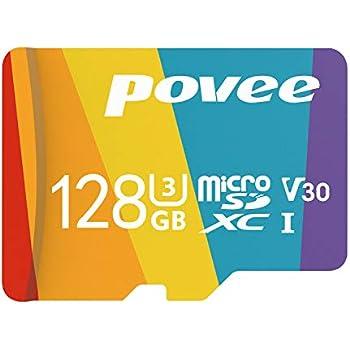 Amazon.com: 128GB Micro SD Card, Netac Memory Card MicroSD ...