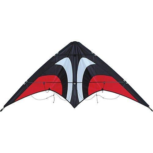 Premier Kites Osprey Sport Kite - Red Raptor [並行輸入品] B01K1Y5Z22