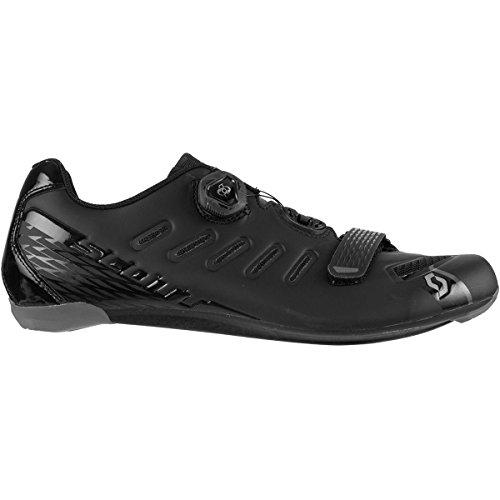 Scott Team Boa Bike Shoes Matt Black/Gloss Black 42
