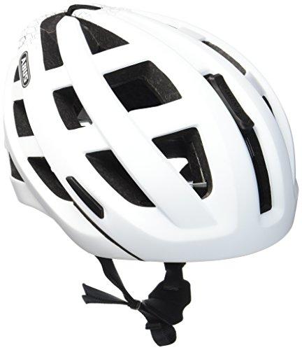 ABUS In Vizz Casque Vélo - Polar Matt - Taille: 57-63 cm (L)