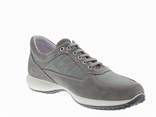 zapatillas de deporte 56882/00 IGI & CO seres humanos según Grigio