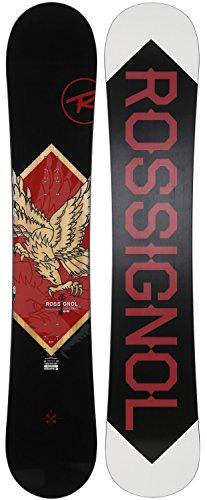 Rossignol Circuit Amptek Wide Snowboard Mens Sz 161cm (W) Rocker Wide Snowboard
