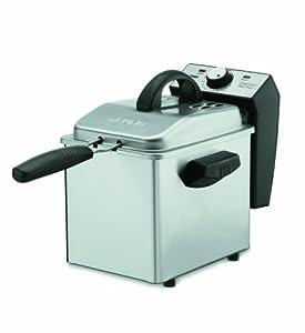 Amazon.com: Waring DF55 Professional Mini 1-2/7-Pound