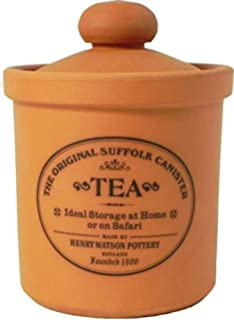 Original Suffolk Collection Tea Canister