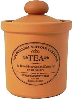 Original Suffolk Collection Tea Canister