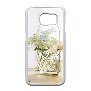 HD Special Style Images , Unique Designed Phone Case For Samsung Galaxy S6 Edge Generation