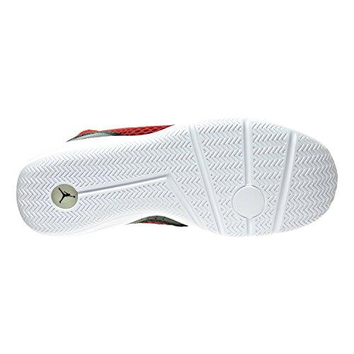 Jordan Rivelare Scarpe Da Uomo Palestra Rosso / Bianco / Nero / Infrarossi 23 834064-605