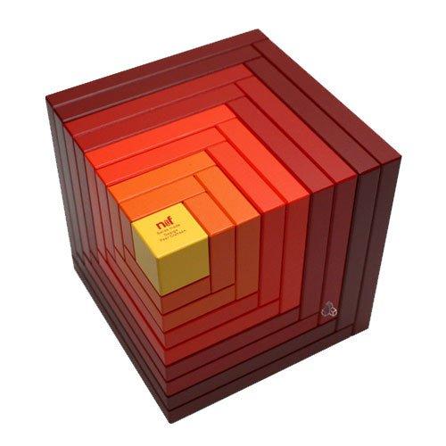 ネフ社 セラ Cella) 赤(naef Cella) B003JM5I5I B003JM5I5I, シオバラマチ:67620b39 --- loveszsator.hu