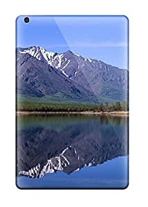 New Premium JessicaBMcrae The Baikal Lake View Skin Case Cover Excellent Fitted For Ipad Mini/mini 2