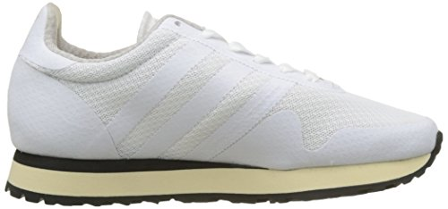 Adidas Unisex-erwachsene Haven Sneakers Weiß (fodtøj Hvid / Fodtøj Hvid / Kerne Sort) deqFixIlSi