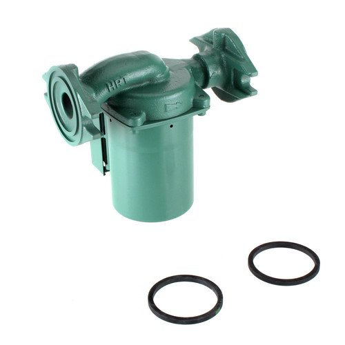 Circulator Cast Iron Pump (Taco 007-F5-7IFC Cast Iron Circulator Pump with Integral Flow Check)