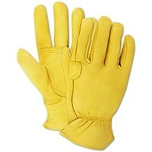 10 Best Goatskin Gloves For Men Reviews - Magazine cover