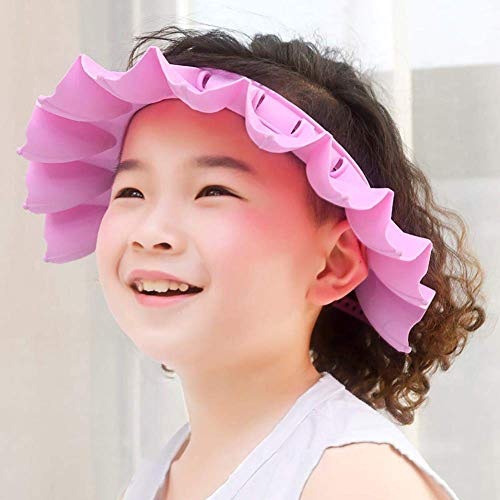 Baby Shower Cap Silicone
